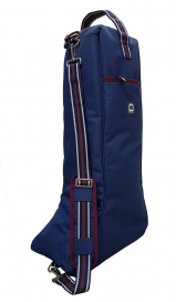 BOOT BAG EQUIPAGE NAVY