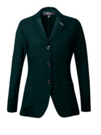 AA LADIES MOTION LITE JACKET HUNTERGREEN