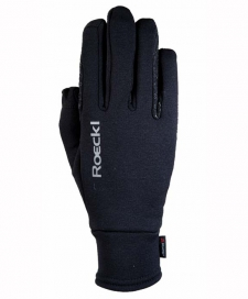 WELDON POLARTEC TOUCH HANDSKE ROECKLE