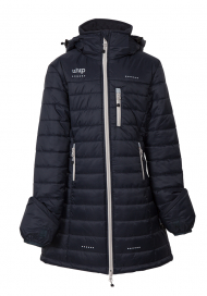 LONGJACKET JUNIOR UHIP DARK NAVY