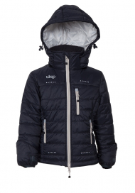 JACKET KIDS UHIP NAVY