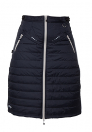 THERMAL SKIRT ARTIC SPORT UHIP NAVY BLUE
