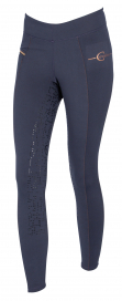 LINN RIDING TIGHTS COVALLIERO BLUE NIGHTS