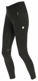 RIDING TIGHTS BARN COVALLIERO ANTHRACITE