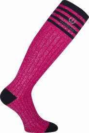 FOUR SEASONS RIDSTRUMPA IMPERIAL 35-38 FUCHSIA