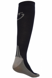 CT WOOL SOCK CAVALLERIA TOSCANA M NAVY