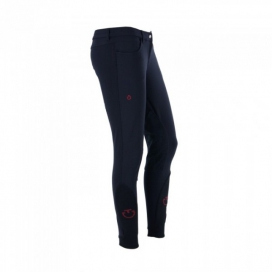 NEW GRIP SYSTEM BREECHES CAVALLERIA TOSCANA NAVY