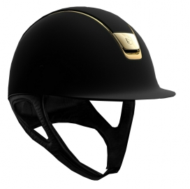 SHADOWMATT BLACK/GOLD SAMSHIELD