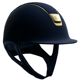 SHADOWMATT BLUE/GOLD SAMSHIELD