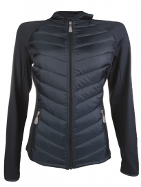 PRAG JACKET HKM ANTHRACITE