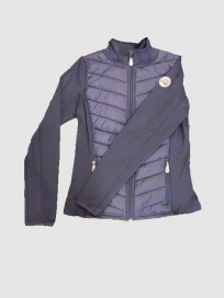 PRAG JACKET HKM DEEP BLUE