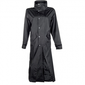 DUBLIN RAIN COAT HKM BLACK
