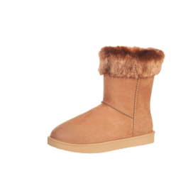 DAVOS ALL WEATHER BOOTS TAUPE