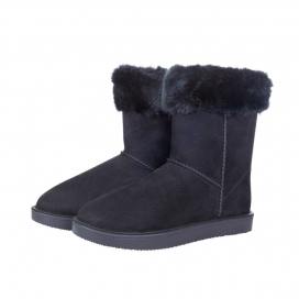 DAVOS ALL WEATHER BOOTS SVART