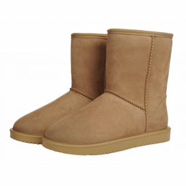 ALL WEATHER BOOTS UTAN PÄLS UPPTILL CAMEL