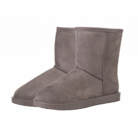 ALL WEATHER BOOTS UTAN PÄLS UPPTILL TAUPE
