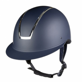 LADY SHIELD RIDHJÄLM HKM NAVY/SILVER