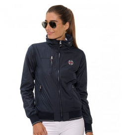 CLEO JACKET SPOOKS NAVY