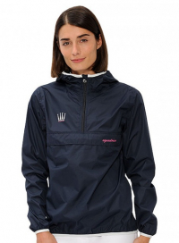 KAYA RAIN JACKET SPOOKS NAVY