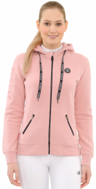 HALINA JACKET SPOOKS DUSTY ROSE