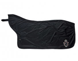 CLASSIC RAINBLANKET WITH NECK NAVY KINGSLAND