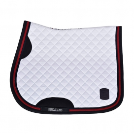 TITLIS COOLMAX SADDLE PAD KINGSLAND