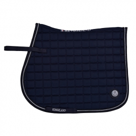 COMBIN COOLMAX SADDLE PAD KINGSLAND