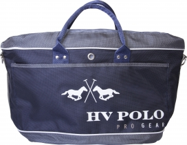 ACTUEEL GROOMINGBAG HV-POLO NAVY