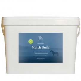 BLUE HORS MUSCLE BUILD 7,5KG