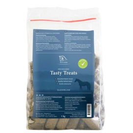 BLUE HORS TASTY TREATS 1KG 1KG