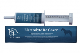 BLUE HORS ELECTROLYT RE COVER 60ML