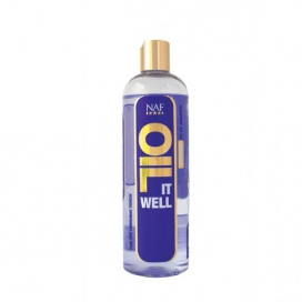 OIL IT WELL NAF 500ML