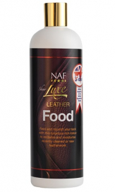 NAF LUXE LEATHER FOOD 500ML