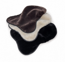 PERFORMANCE SUPAFLEECE SEAT COVER NATUR
