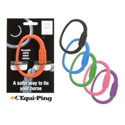 EQUI-PING SAFETY SVART