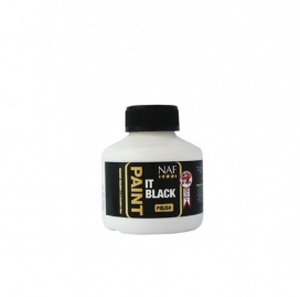 PAINT IT BLACK NAF 250ML