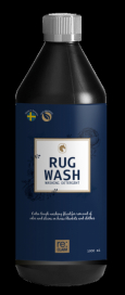 RUG WASH RE:CLAIM HORSE AND RIDER 1 LITER