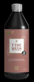 FINE WASH WOOL RE:CLAIM HORSE AND RIDER 1 LITE