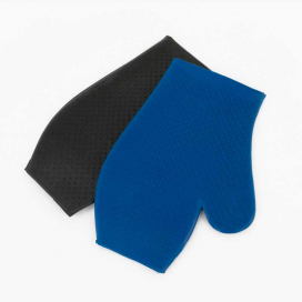 RUBBER MASSAGE GLOVE LAMICELL ROYAL