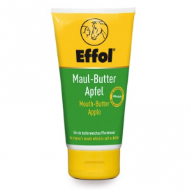 MOUTH BUTTER HÄSTSALVA EFFOL 150ML
