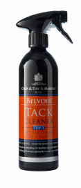 BELVOIR TACK CLEANER STEP 1 SPRAY 500ML