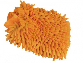 MICROFIBER HANDSKE TH ORANGE