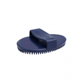 PALM FIT CURRY COMB HORSE GUARD NAVY