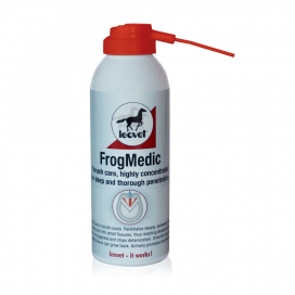 FROGMEDIC SPRAY LEOVET 200ML