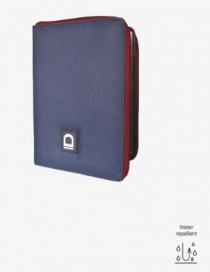 FOLDER FOR HORSE PAPERS EQUIPAGE ONESIZE NAVY