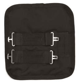 AMIGO CHEST EXTENDER BLACK