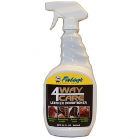 4-WAY LEATHER CARE CONDITIONER