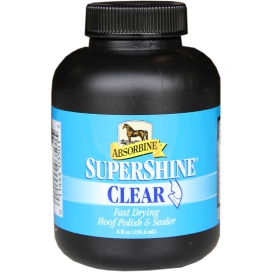 SUPERSHINE HOVLACK ABSORBINE CLEAR 236 ML