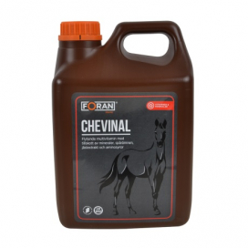 CHEVINAL PLUS 2,5L