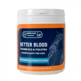 BETTER BLOOD 400 GRAM